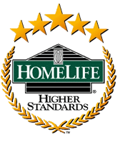 HomeLife Realty Salmon Arm